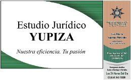 Abogados en Chimbote YUPIZA Perú Santa