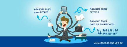 Foto de Abogados MYPE, Asesoria Legal Para Empresas Y Emprendendores