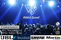 Addict Sound Trujillo