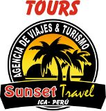 AGENCIA DE VIAJES TOURS ICA SUNSET TRAVEL TOURS Ica