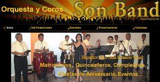 Foto de Agrupacion Orquesta Son Band