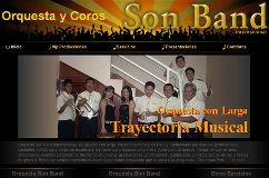 Fotos de Agrupacion Orquesta Son Band
