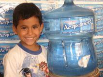 Agua de Mesa AQUANORT Piura
