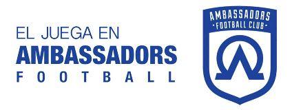 Ambassadors Football Club Peru Lima