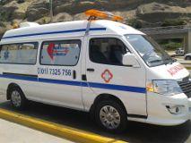 Fotos de Ambulancias Vía Medica