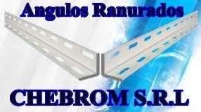 Fotos de Angulos Ranurados Chebrom S.R.L.