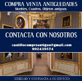 Fotos de Antiguedades del Castillo