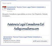 Foto de Asilegconsultores.com / Asistencia Legal Consultores EIRL Lima
