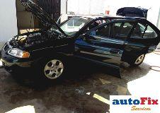 AUTOFIX Services Chiclayo