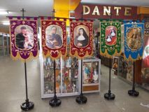 Bordaduria Dante. Taller de Arte Religioso Lima