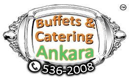 Buffets y Catering Ankara Lima