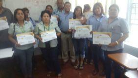 Foto de CAEPRV S.A.C. - CORPORACION ACADEMICA DE ESTUDIOS PROFESIONALES ROSALES VERA S.A.C. Lima