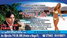 Foto de CENTRO NUTRICIONAL Y DE ADELGAZAMIENTO NEW LIFE Arequipa
