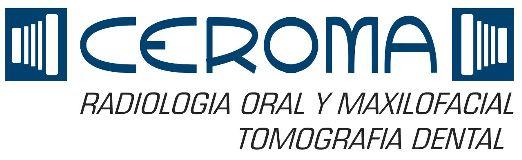 CEROMA - Radiologia Oral Lima