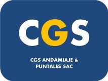 CGS ANDAMIAJE & PUNTALES SAC Arequipa