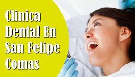 Clinica Dental En San Felipe Comas Lima