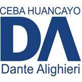 COLEGIO CEBA DANTE ALIGHIERI Huancayo