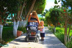 Fotos de Complejo Turistico las Poncianas S.A.C