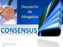 CONSENSUS ABOGADOS ASOCIADOS & HUANCAYO Huancayo