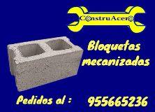 CONSTRUACERO EIRL Arequipa