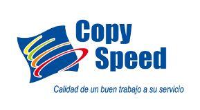 Copy Speed - IMPRESIONES DIGITALES Lima