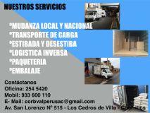 Foto de CORBVAL PERU S.A.C.
