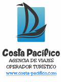 Costa Pacífico Travel SAC Lima