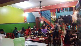 Foto de Delta´S Restaurant San Martín