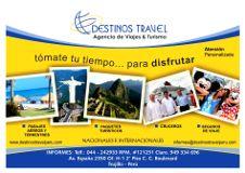 Foto de Destinos Travel Agencia de Viajes - Trujillo