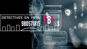 Foto de DETECTIVES PRIVADOS FBI EN PERU Lima