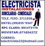 Foto de AB Electricista Independiente Las 24hrs A Domicilio