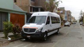 Foto de Empresa de Transportes Turismo Coyuri Sac