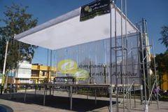 Foto de escenarios & toldos & estrados en arequipa Arequipa