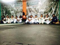 Foto de Escuela de Capoeira Nago Peru