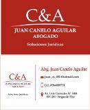 ESTUDIO CANELO & ASOCIADOS Chiclayo