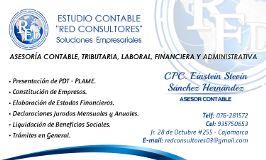 Foto de ESTUDIO CONTABLE RED CONSULTORES