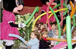 Foto de Eventos Infantiles Chispa Magica Lima