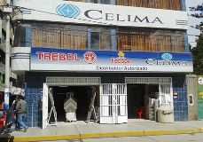 Foto de FECOPE EIRL Huaraz