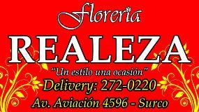 Floreria Realeza Lima