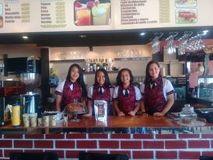 Foto de fosky cafe restaurante