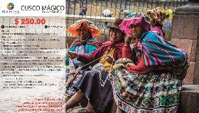 Foto de GAMMA PERU TRAVEL SOCIEDAD ANÓNIMA CERRADA Lima