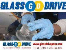 Foto de Glass Drive Perù