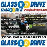 Foto de Glass Drive Perù Lima