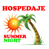Hospedaje Summer Night Sullana