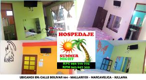 Foto de Hospedaje Summer Night