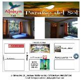 Fotos de HOTEL ATALAYA PARAISO DEL SOL E.I.R.L