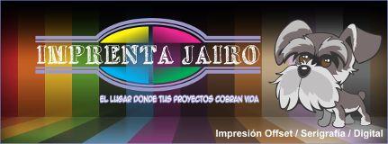 Foto de Imprenta Jairo