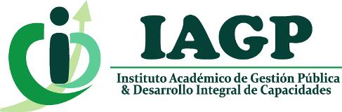 Instituto Academico de Gestion Publica - IAGP Trujillo