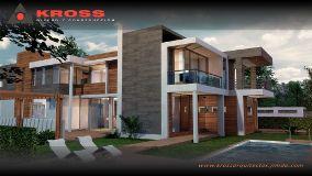 Foto de KROSS, Diseño y Construcción