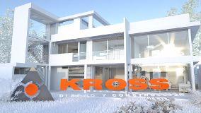 Fotos de KROSS, Diseño y Construcción